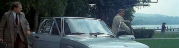 Фильмы про BMW: бмв из фильма бумер, жмурки, перевозчик ...