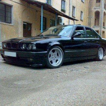 BMW i E34 - BMWClub - Page 4