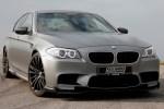 BMW M5 od Kelleners Sport