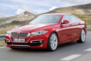 BMW 4 Gran Coupe – nadchodzi nowa seria!
