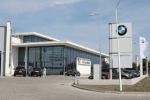 BMW Inchcape Motor