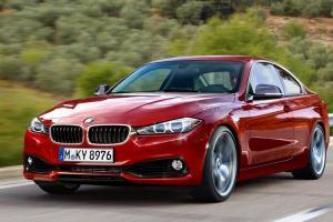 Nowe BMW serii 4 pojawi się w Genewie