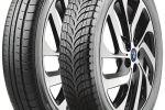 Bridgestone dostarczy opony do BMW i3