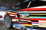 Wystawa BMW Art Collection w Warszawie