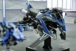 Latający motocykl od BMW!