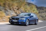 BMW 5 Touring – znamy ceny