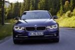 Nieoznakowane radiowozy BMW we flocie policji