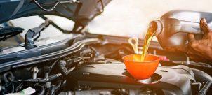 Najważniejsze cechy dobrego oleju silnikowego