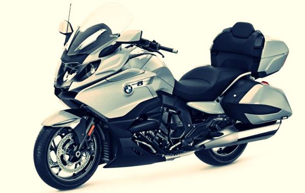 2020 BMW K 1600 B USA Specs