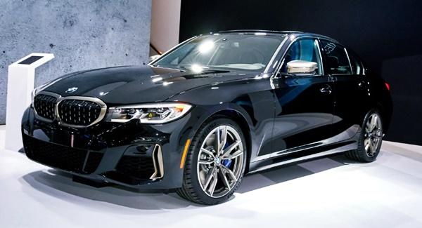 2021 BMW M340i Xdrive Review Specs Price