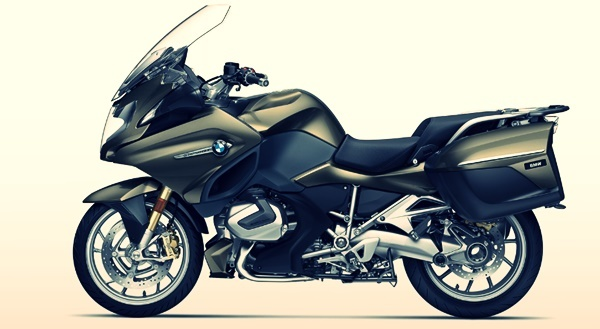 2021 BMW R 1250 RT Specs