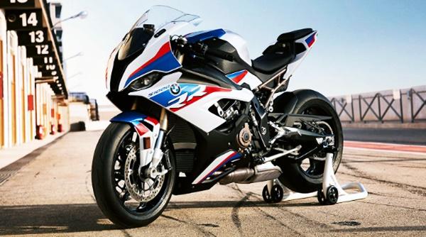 2021 BMW S1000RR Specs