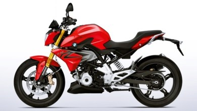 New 2020 BMW G 310 R Review, Specs, Price