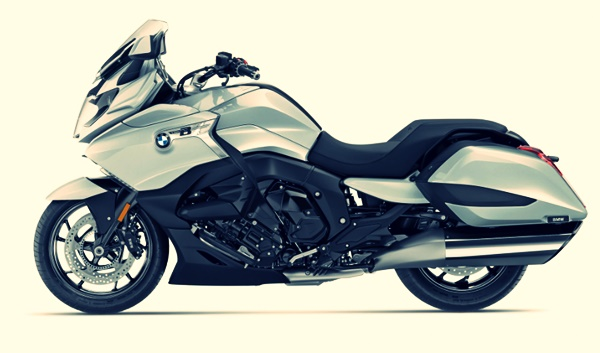 New 2020 BMW K 1600 B USA Review, Price