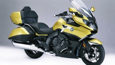 New 2021 BMW K1600 Grand America Rumors
