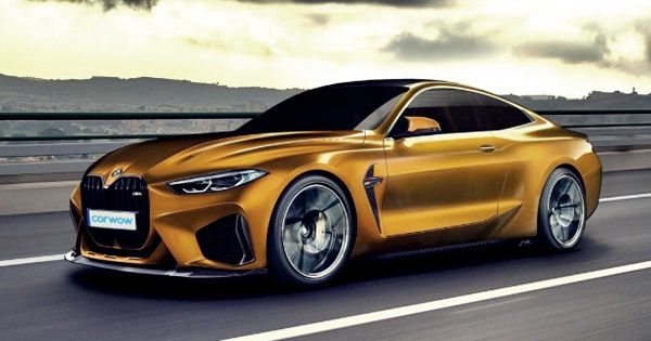 New 2021 BMW M4 Coupe Specs Price