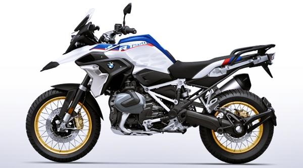 New 2021 BMW R 1250 GS USA Price, Specs