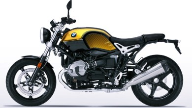 Photo of New 2021 BMW R NineT Pure Review