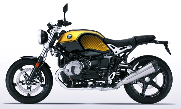 New 2021 BMW R NineT Pure Review