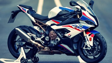 New 2021 BMW S1000RR Rumors