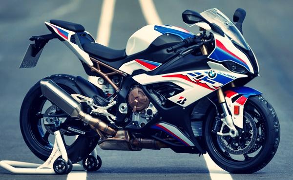 New 2021 BMW S1000RR Rumors