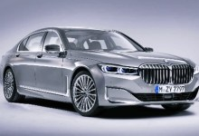 New BMW 7 Series 2021 Release Date Price