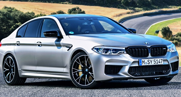 New BMW M5 Facelift 2021 Change, Price