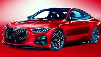 2021 BMW M3 Pure Horsepower, New Concept