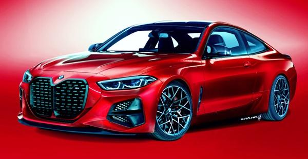 2021 BMW M3 Pure Horsepower, New Concept