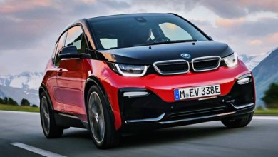 Photo of BMW I3 Facelift 2021 Get New Battery Upgrade