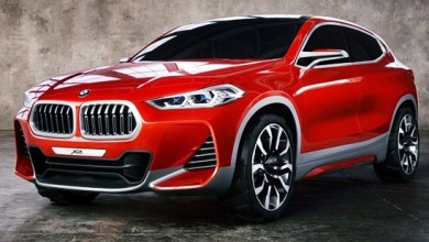 Photo of New 2021 BMW X2 Facelift, Release Date
