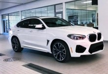 New 2021 BMW X4 Facelift, Specs, Review