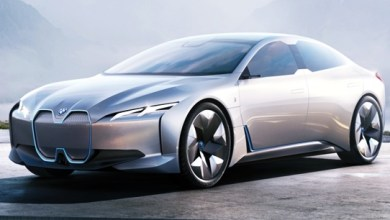 Photo of New 2022 BMW I7 Electric Concept, Release Date