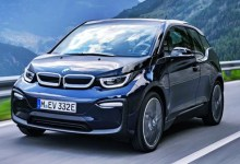 Photo of 2022 BMW I3 The Future of Electic Vehicle Model