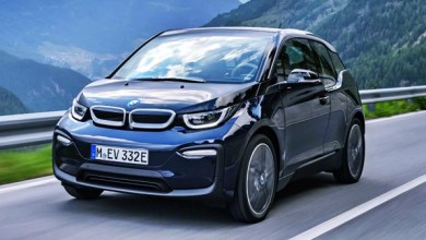 2022 BMW I3 The Future of Electic Vehicle Model