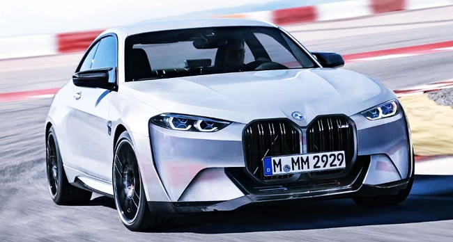 New 2022 BMW M2 G87 Render, Get More Engine
