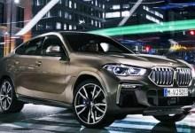 Photo of 2022 BMW X6 Redesign, Price, New Model