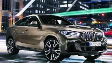 2022 BMW X6 Redesign, Price, New Model
