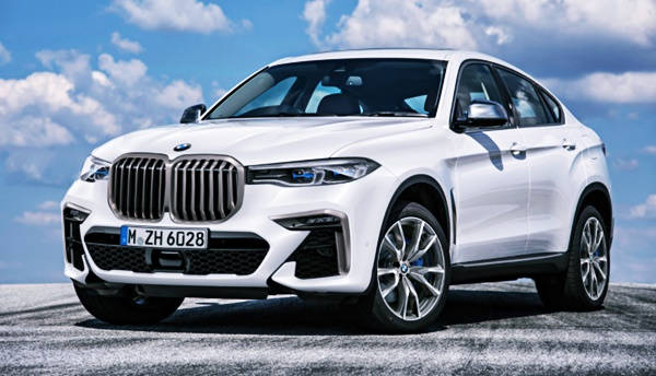 2022 BMW X8 Horsepower, Price, Release Date