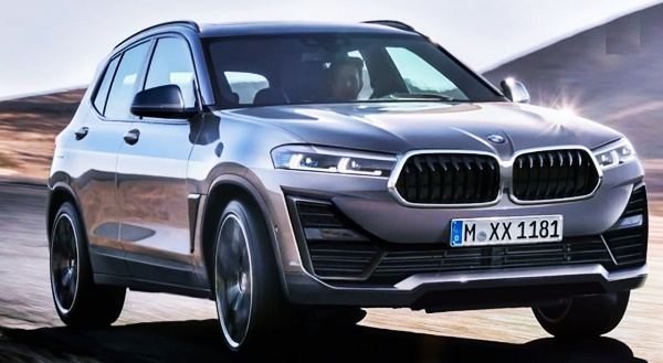 2022 BMW X1 Release Date, New Model