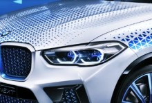 Photo of New 2023 BMW X5 EV Redesign