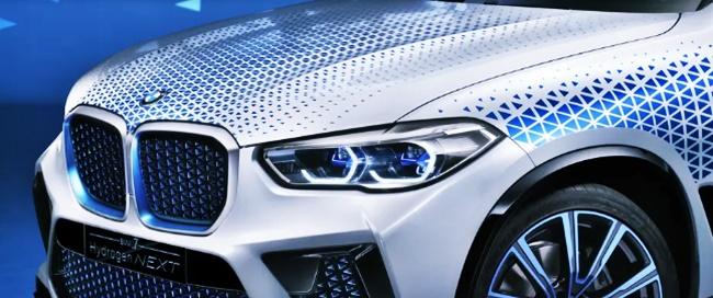 New 2023 BMW X5 EV Redesign