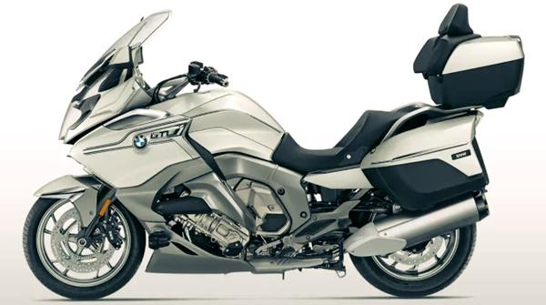 2022 BMW K 1600 GTL Specs