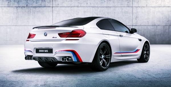 2022 BMW M6 Gran Coupe Specs