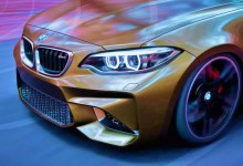 2023 BMW M2 Coupe