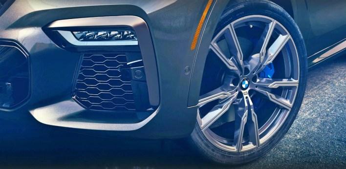 2023 BMW X6
