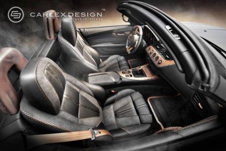 BMW Z4 Punk Z Carlex Design 2