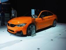 BMW M4 M Performance Los Angeles 2