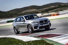 BMW X5 M 2015 1