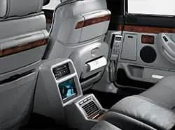 BMW E38. Технические характеристики, фото BMW Е38 7 серии